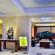 LOBBY at Summit Golden Crescent Resort Spa Gangtok 2