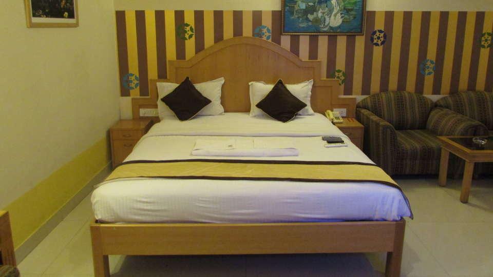 Terminus The Residency Bangalore Executive Premium 5