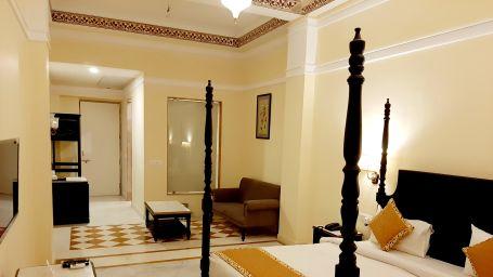 Room Type - Luxury Rooms