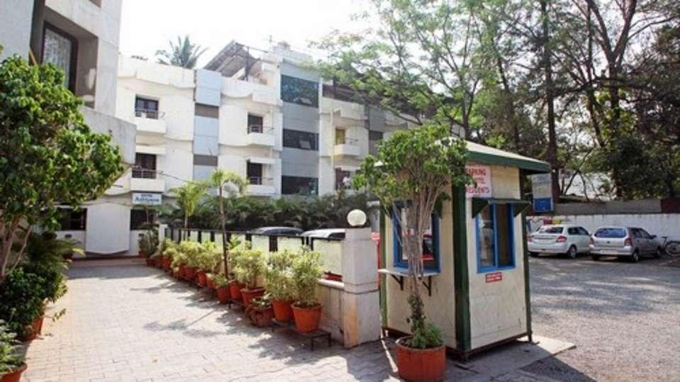Hotel Ashiyana   Shivaji Nagar, Pune Pune Hotel Ashiyana in Shivaji Nagar Pune