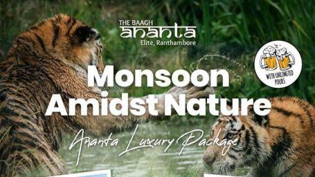 Baagh monsoon pkg