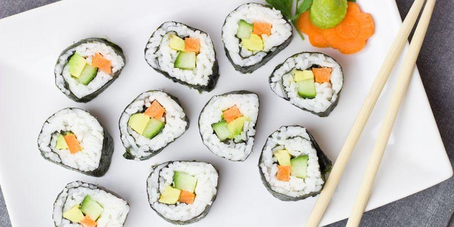 sushi-2112350 960 720
