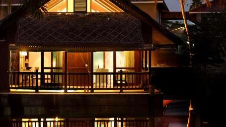 Floating Cottages Vasundhara Sarovar Premiere Vayalar 2