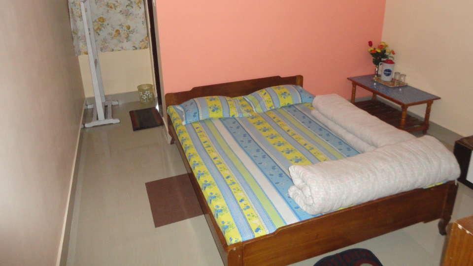 Hotel Natraj, Gangtok Gangtok Standard Room 1