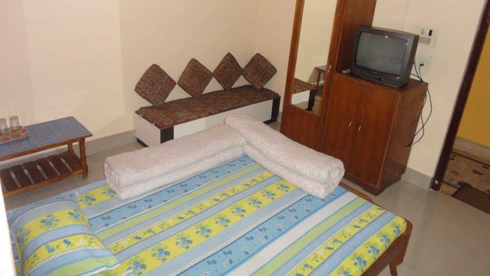Hotel Natraj, Gangtok Gangtok Standard Room 2