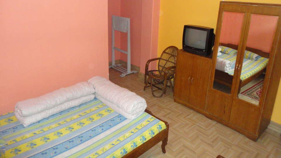 Hotel Natraj, Gangtok Gangtok Triple Standard 2