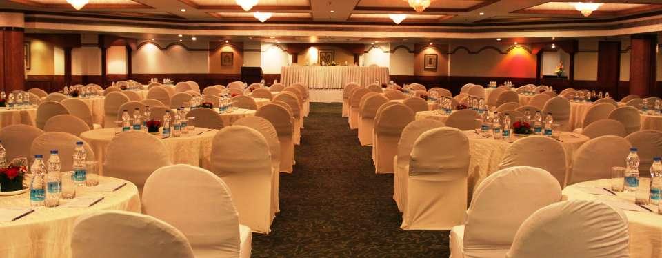 Banquet Park Plaza Ludhiana 1