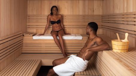 Spa in Montego Bay   Wellness  S Hotel Jamaica  Montego Bay