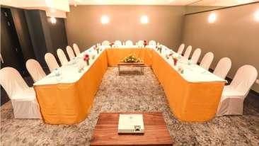 Senate-02 Conference Hall at VITS Hotel, Bhubaneswar2