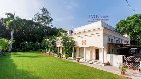 VITS Shalimar Hotel, Ankleshwar Ankleshwar Hotel Side Entrance-2