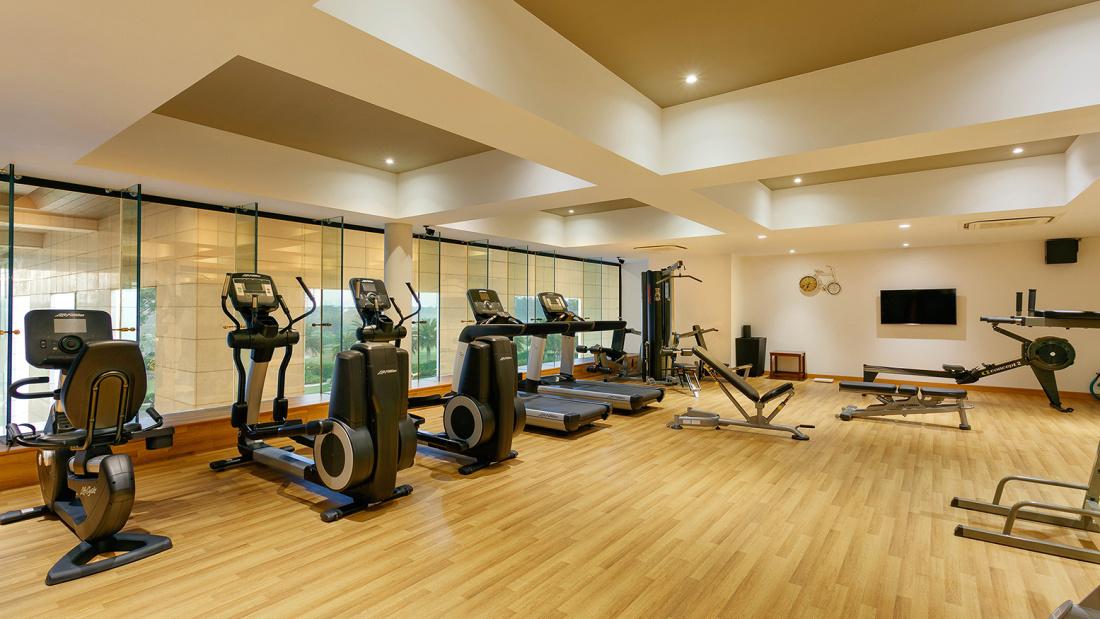 Karma Lakelands Resorts in Gurgaon Gyms in Gurgaon