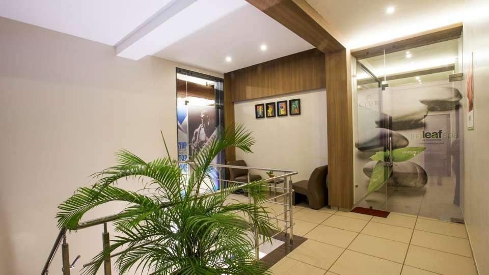 VITS Shalimar Hotel, Ankleshwar Ankleshwar IMG 1508 Large