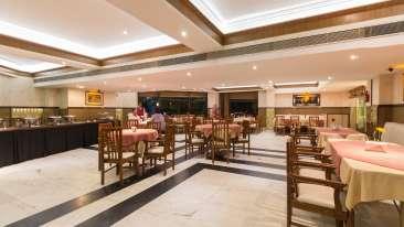 paradise, Hotel Pacific Mussoorie, top restaurants in Mussoorie