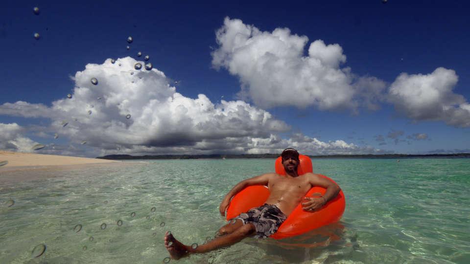 Bravo Beach Resort Siargao Siargao  3630033