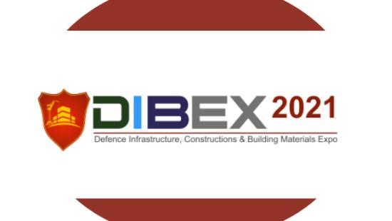 Dibex 2021 hotels in greater noida