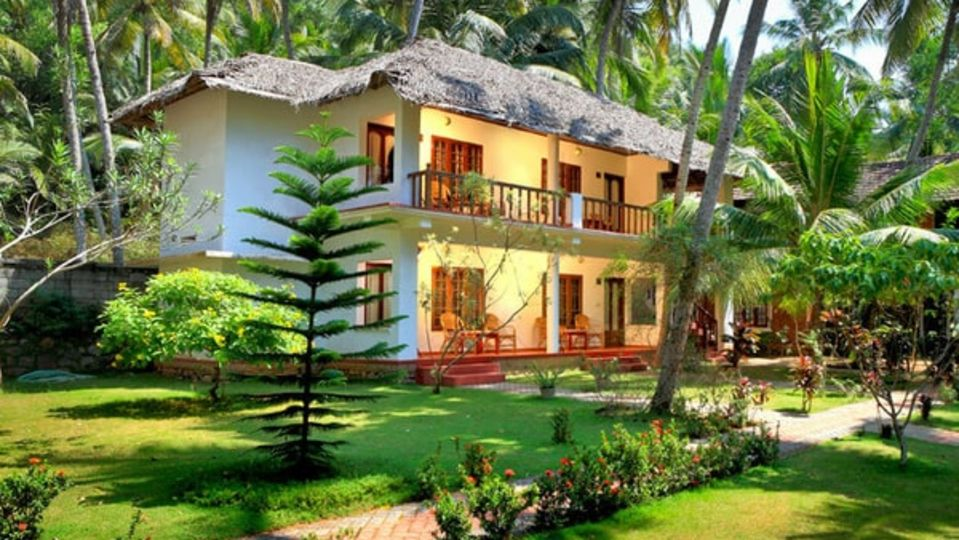 Best resorts in Kovalam, 3 star resorts in Kovalam, Ayurveda Resorts in Kovalam, Kovalam Resorts 9