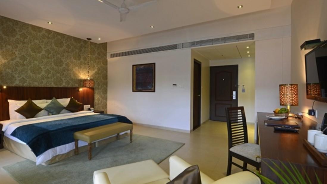 Deluxe Rooms 3, Luxury Resort in Alibaug, Rooms in Alibaug, Suites in Alibaug, Villas in Alibaug