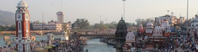 Puri Ambrosia Sarovar Portico Haridwar
