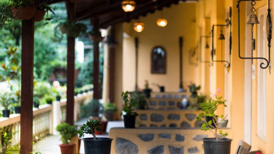 The Pavilion Hotel, Nainital Nainital The Pavilion Hotel Nainital 2