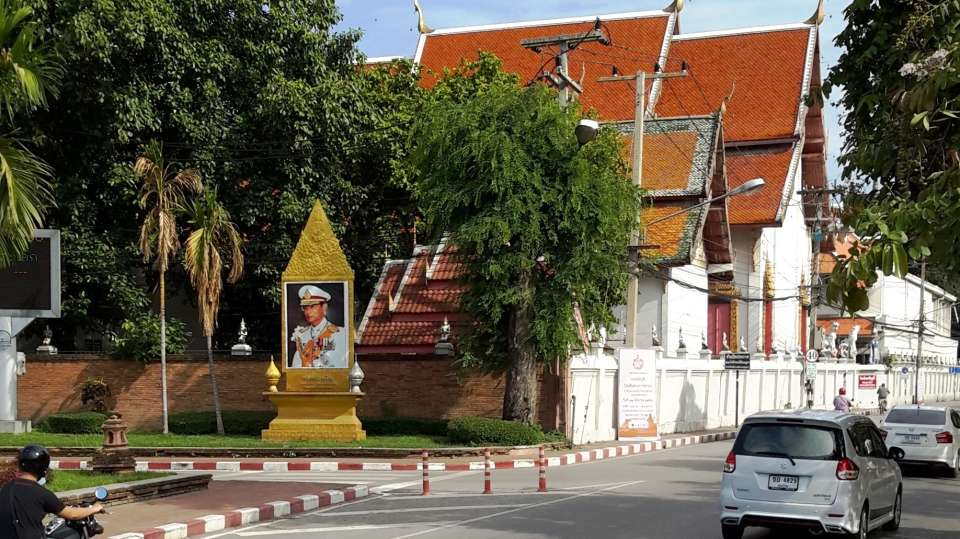 Hotel The Britannia, Chiang Mai Chiang Mai Corner Hotel The Britannia Chiang Mai 2