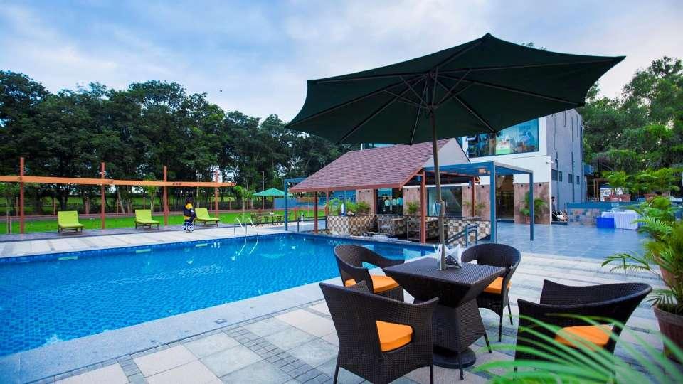 VITS Shalimar Hotel, Ankleshwar Ankleshwar IMG 1372 Large