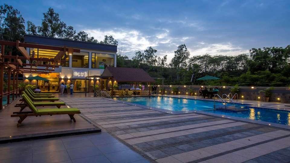 VITS Shalimar Hotel, Ankleshwar Ankleshwar IMG 1451 Large