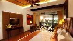 Superior Rooms Vasundhara Sarovar Premiere Vayalar Kerala