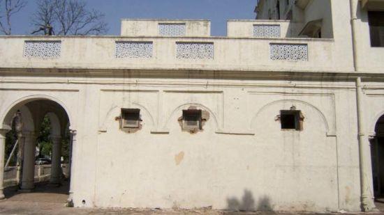 The Baradari Palace - 19th C, Patiala Patiala Revitalization The Baradari Palace Patiala 3