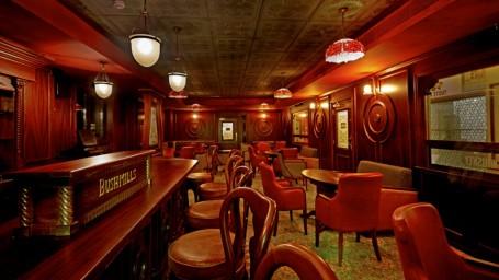 MASP Lounge