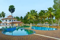 Estuary Leisurevilla Pool 5