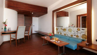 SUITE 6 The Promenade Pondicherry