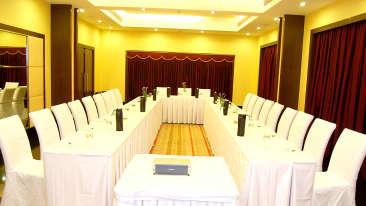 Hibiscus II, Gokulam Park Sabari, Events in Chennai