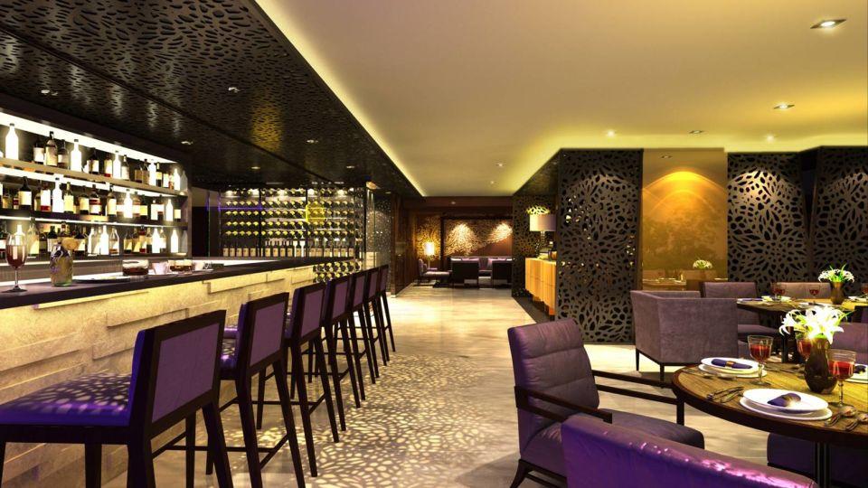 Fukusuke at Davanam Sarovar Portico Suites, Best Hotels in Bangalore 1