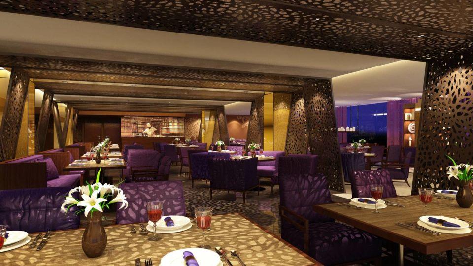 Fukusuke at Davanam Sarovar Portico Suites, Hosur Hotels in Bangalore 3