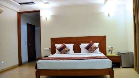 Hotel Trisha Bhoomi Residency, Agra Agra Royal Club Room 2 Hotel Trisha Bhoomi Residency Agra