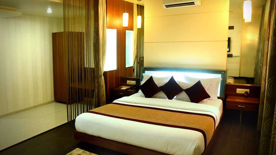 Fortune Suite at Hotel Fortune Palace, Suites in Jamnagar, Hotels in Gujurat 3