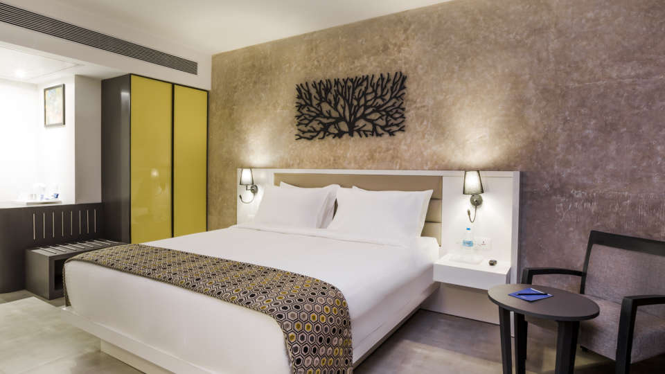 Rooms Sarovar Portico Lonavala 5