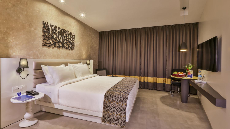 Rooms Sarovar Portico Lonavala 3