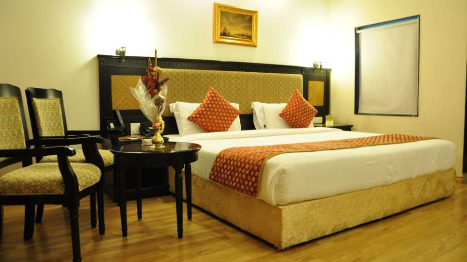 Royal Suites at SRM Hotel Trichy Best Hotels in Trichy 2