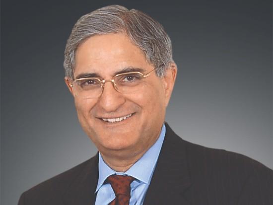 Anil Madhok- Sarovar management profile