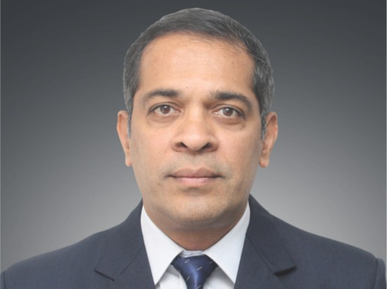Mukund Sahasrabudhe- Sarovar management profile