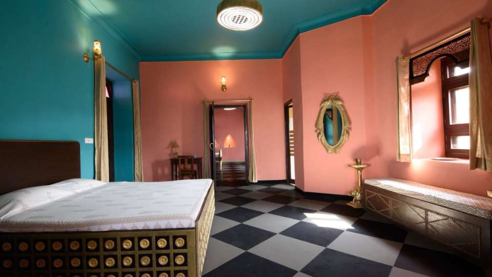 Durlabhji Mahal_ Tijara Fort Palace_ Hotel Rooms in Rajasthan_ Rooms Near Jaipur 134