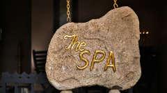 Spa at Hotel Sarovar Portico Lonavala 4