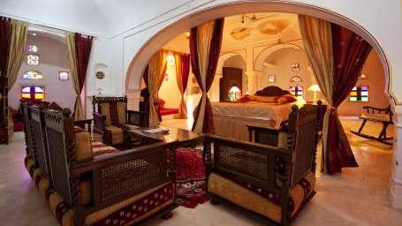 Rajputana Suite