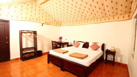 Luxury Tents at Infinity Resorts Kutch, Resort Rooms in Kutch 3