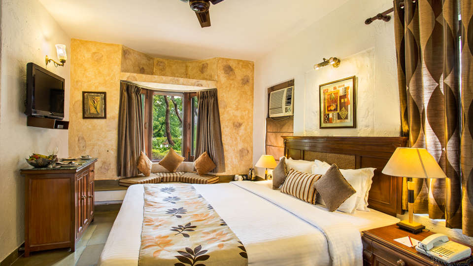 The Riverview Retreat, Corbett Corbett Tiger Lode Deluxe