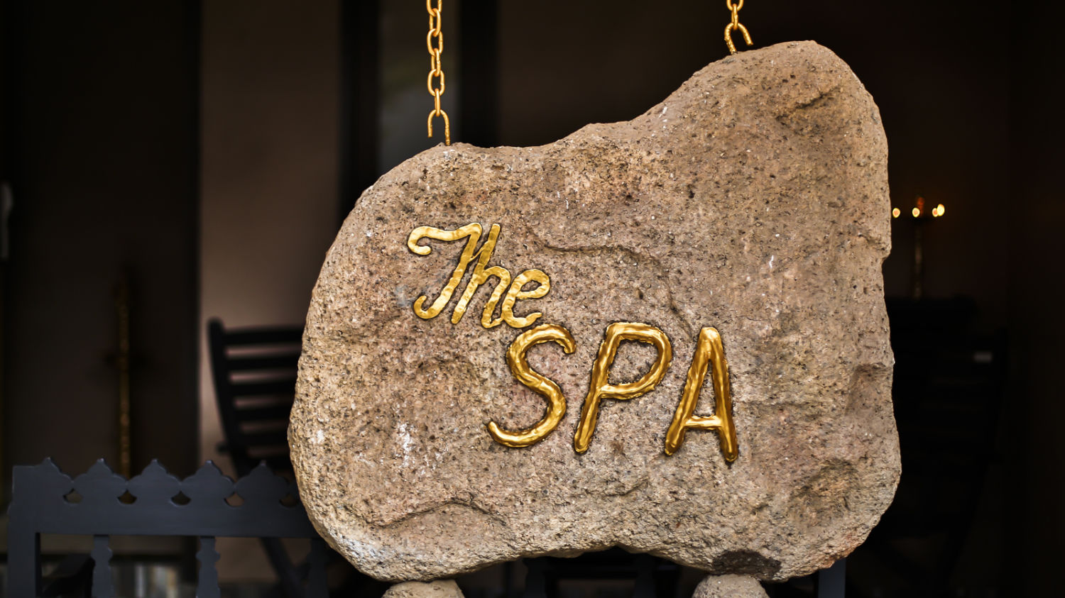 Spa at Hotel Sarovar Portico Lonavala 4