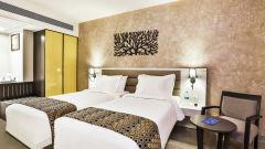 Rooms Sarovar Portico Lonavala 10