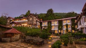 The Naini Retreat, Nainital Nainital Facade 1