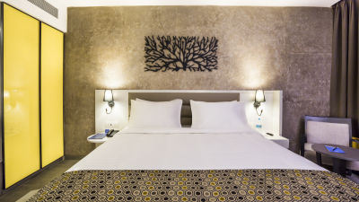 Rooms Sarovar Portico Lonavala 6